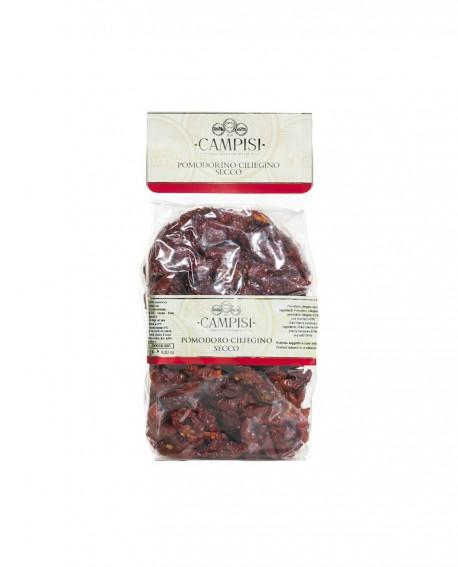 Pomodoro Ciliegino secco 250 g in flow pack - Campisi