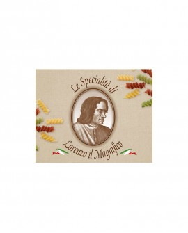 Peperoncino Linguine Lorenzo il Magnifico 250 gr confezione in Astuccio -  Antico Pastificio Morelli