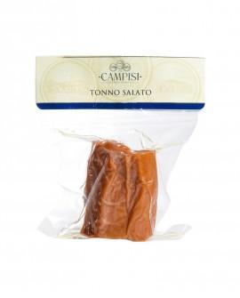 Tonno Salato in busta sottovuoto - trancio 220g - Campisi