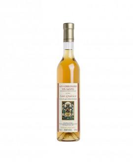 San Gimignano DOC Vin Santo Biologico - bottiglia da 0,75 lt - Azienda Agricola San Quirico