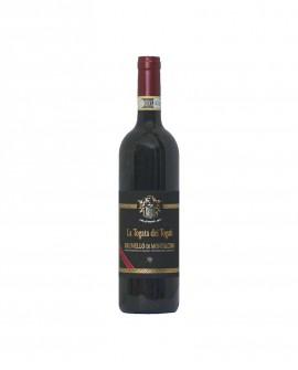 Brunello di Montalcino DOCG La Togata dei Togati Crù 2012 - Bottiglia da 0,75 l - Cantina La Togata