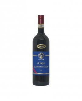 Brunello di Montalcino DOCG La Togata Riserva 2004 - Bottiglia da 0,75 l - Cantina La Togata