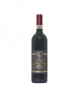 Azzurreta IGT Supertuscan 2015 – Bottiglia da 0,75 l - Cantina La Togata