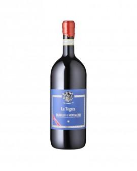 Magnum 1,5 lt. Brunello di Montalcino DOCG La Togata 2007/08 - Cantina La Togata