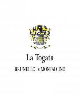 Magnum 5 lt. Brunello di Montalcino DOCG La Togata 2012 - Cantina La Togata