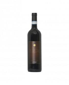 Jacopvs Rosso di Montalcino 2015 - Bottiglia da 0,75 l - Cantina La Togata