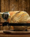 Paleta Nobile con osso 6,5 kg - Stagionato 18 mesi - Devodier