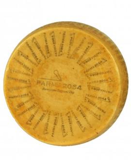Forma Intera Parmigiano Reggiano DOP Parma 2064 stag.18 mesi - Parma 2064