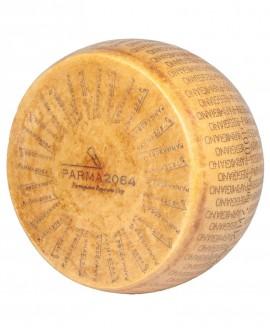 Forma Intera Parmigiano Reggiano DOP Parma 2064 stag.36 mesi - Parma 2064