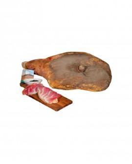Prosciutto l'Etrusco con osso nazionale stagionato 24 mesi - 12 kg - Sapori della Valdichiana