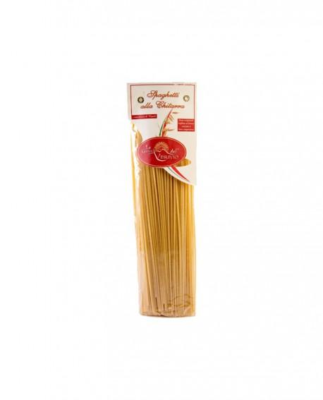 Spaghetti alla Chitarra - 500 gr - Le Gemme del Vesuvio