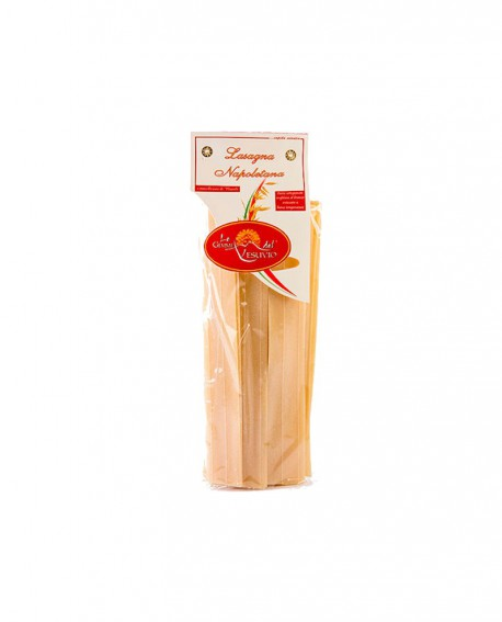 Lasagna napoletana - 500 gr - Le Gemme del Vesuvio