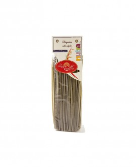 Linguine alle alghe - 500 gr - Le Gemme del Vesuvio