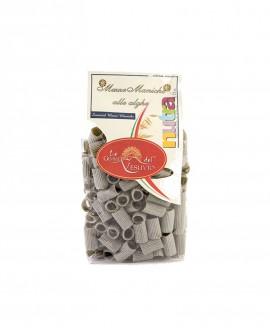 Mezze maniche alle alghe - 500 gr - Le Gemme del Vesuvio