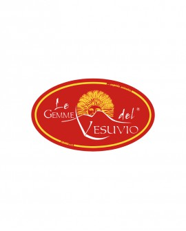 Melanzane a fette - in vetro da 3100 ml - Le Gemme del Vesuvio