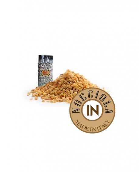 Granella di nocciole - busta sv metallizzata - 1 kg - Nocciola IN