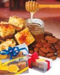Divine mandorle miele 100g - Pasticceria Aliverti