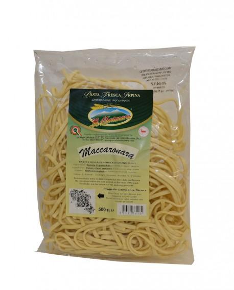 Maccaronara La Montanara - pasta fresca trafilatura laminata