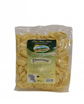 Strascinati La Montanara - pasta fresca trafilatura laminata
