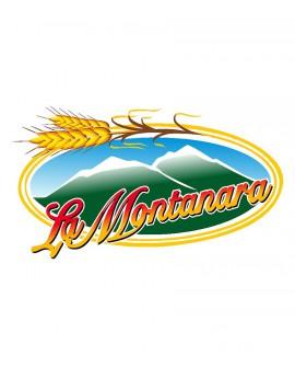 Fettuccine La Montanara - pasta secca trafilatura laminata