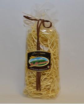 Scialatielli La Montanara - pasta secca trafilataura laminata