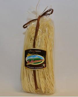 Spaghetti alla chitarra La Montanara - pasta secca trafilataura laminata
