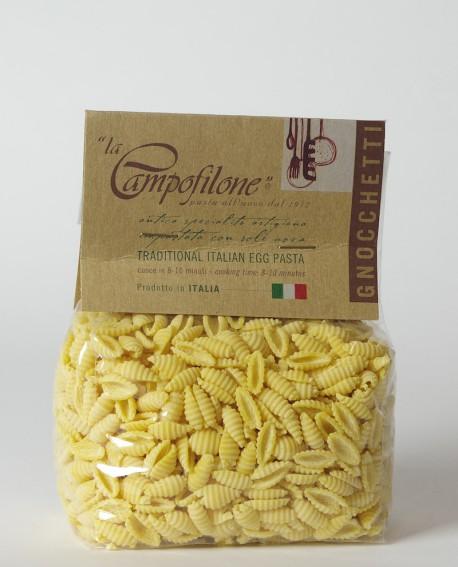 Gnocchetti all'uovo 250g - La Campofilone
