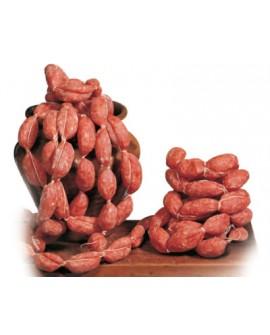 Salsiccia secca siena 60 g Salumificio Ciliani