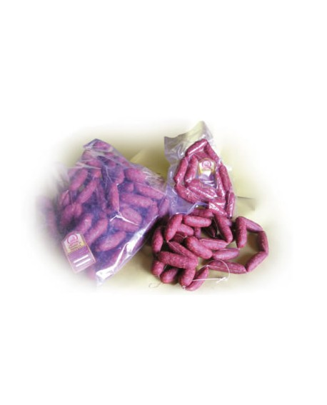 Salsiccia cinghialina 80 g Salumificio Ciliani