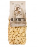 Orecchiette 500 gr Lorenzo il Magnifico - pasta semola di grano duro - Antico Pastificio Morelli