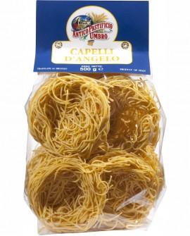 Capelli d'angelo all'uovo 500 gr - Antico Pastificio Umbro Linea Tradizionale
