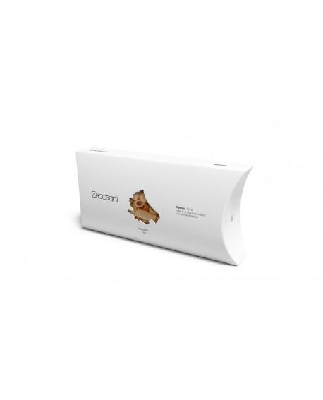Rigatoni pasta di semola 500 gr classici - lavorazione artigianale - Pastificio Zaccagni