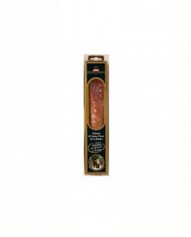 Salame di Suino Nero di Calabria 350 gr Tenuta Corone - Salumificio Madeo