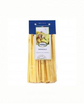 Pappardelle pasta secca all'uovo 500 gr - Pastificio Pirro