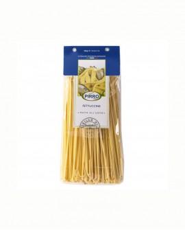 Fettuccine pasta secca all'uovo 500 gr - Pastificio Pirro