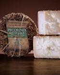 Pecorino Metello 2,5 kg sottovuoto forma intera - Garfagnana - latte ovino - Caseificio Formaggi Busti