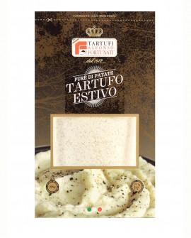 Pure' di patate e Tartufo Estivo 200 g, in busta - Tartufi Alfonso Fortunati