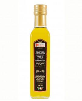 Condimento Aromatizzato al Tartufo Nero, bott.media (dosi 100) 250 ml - Tartufi Alfonso Fortunati