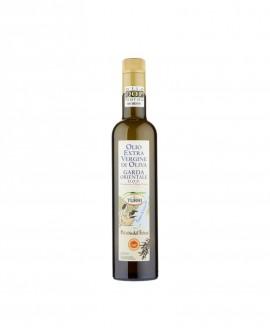 Olio Extra Vergine di Oliva Garda Orientale DOP Turri Primizia del Fattore ® 0,5L
