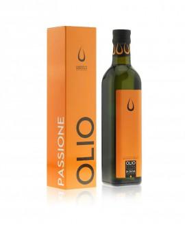 Passione, Olio Extravergine di Oliva Italiano 0,75 L Frantoio San Felice del Benaco
