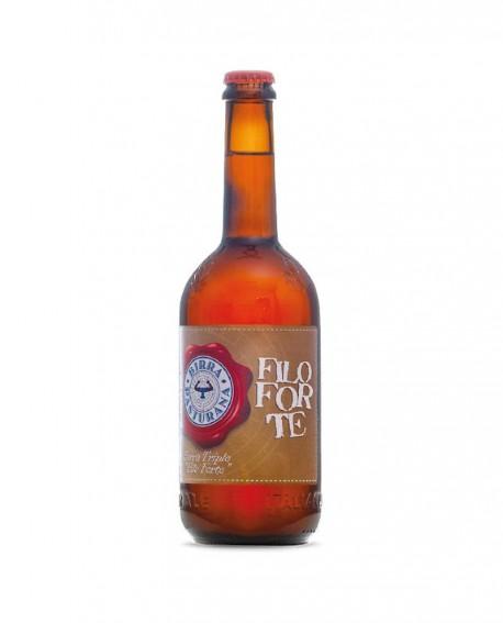 Birra Filo Forte - birra triple - 75 cl - Birrificio Pasturana