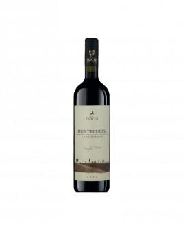 Montecucco Sangiovese DOC - 750 ml - Cantina DE TRIACHI