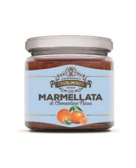 Marmellata di Clementine Nova 230g - Fagruminda