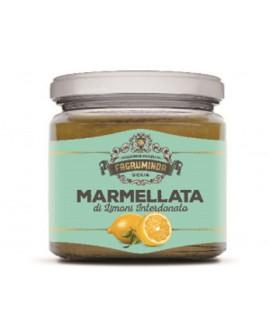 Marmellata di Limoni Interdonato 230g - Fagruminda
