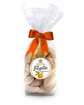 Biscotti Foglie di Mandarini 200g - Fagruminda