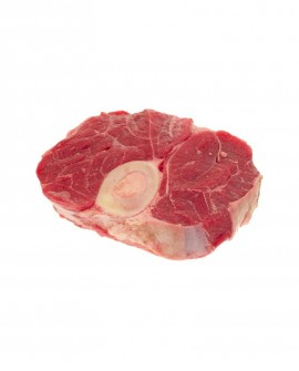 Ossobuco di Chianina 1 kg - Carni Pregiate Certificate - Fattoria Luchetti