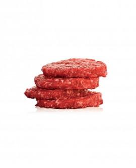 Hambuger di Chianina 4 kg da macinare S.V. - Carni Pregiate Certificate - Tenuta Luchetti