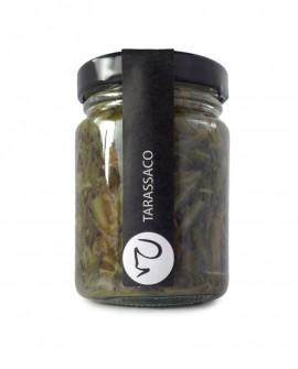 Tarassaco condimento 106 gr erbe di montagna - Primitivizia