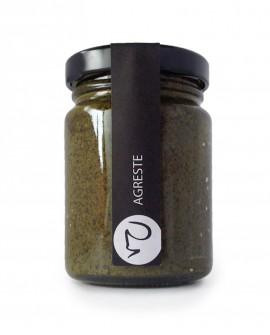 Agreste condimento 106 gr erbe di montagna - Primitivizia