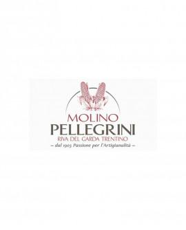 Frollini di solo mais e cacao - 180g - Molino Pellegrini
